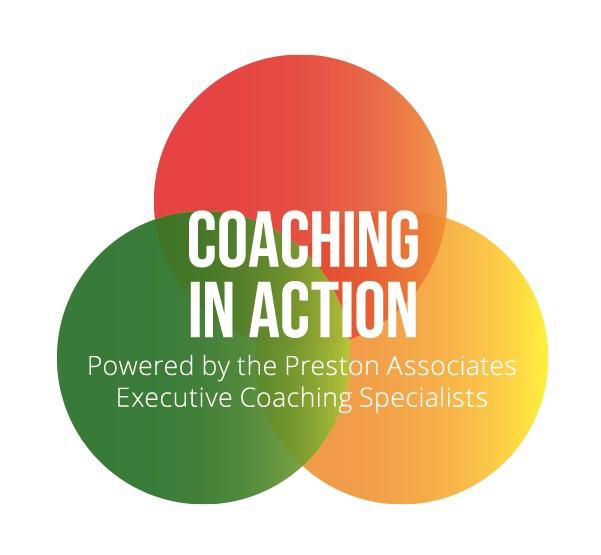 Coaching In Action Logo